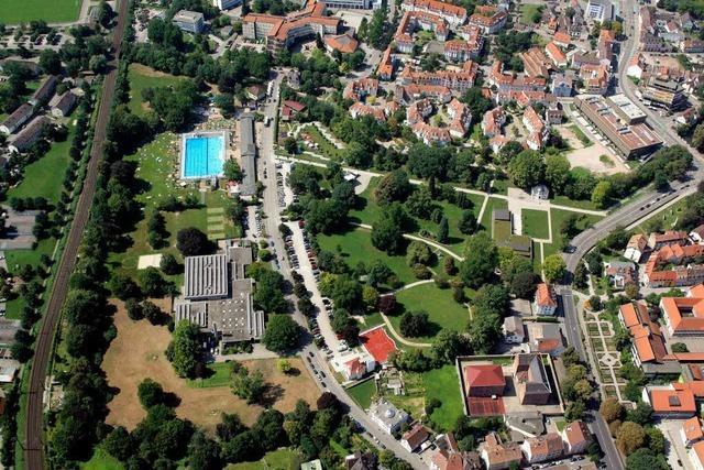Leere Kassen - Offenburg stoppt die Erneuerung der Bäder