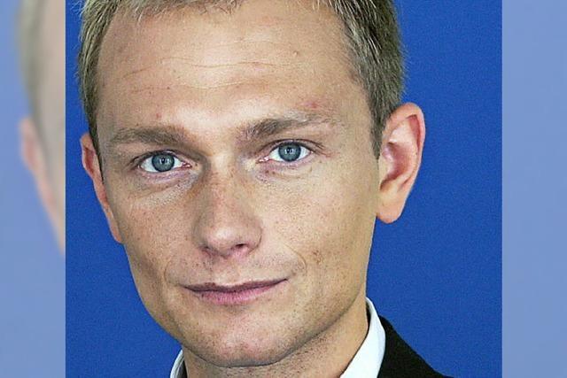 Karriereschub für loyalen FDP-Jungspund