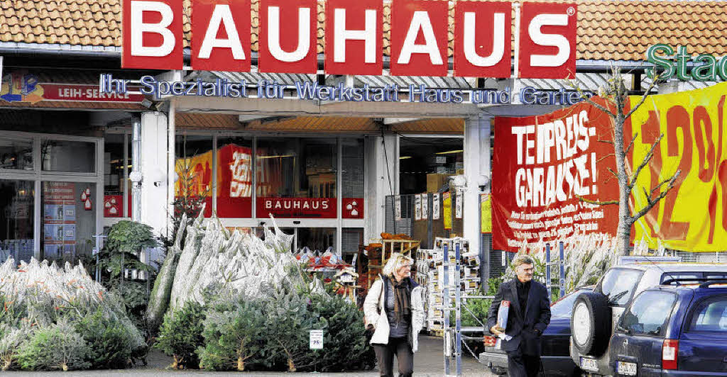 Bauhaus Donaueschingen