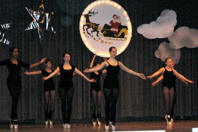 Tänze, Lieder und Ballett