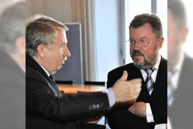 Anerkennung für Engagement im Kosovo