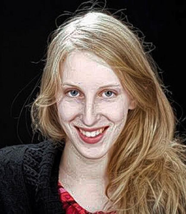 Abélia Nordmann   | Foto: privat