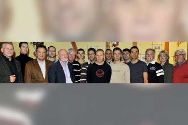 Team Offenburg jetzt unter PSV-Dach