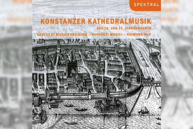 REGIO-CD: KLASSIK: Funde am Bodensee