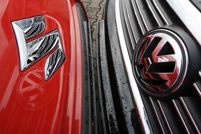Weltkonzern Volkswagen