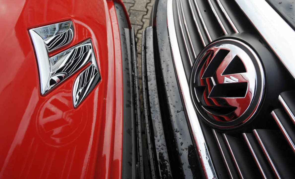 Deutsch-japanische Auto-Reflexionen  | Foto: dpa