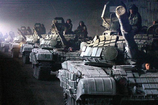 Russland plant eine neue Militärdoktrin