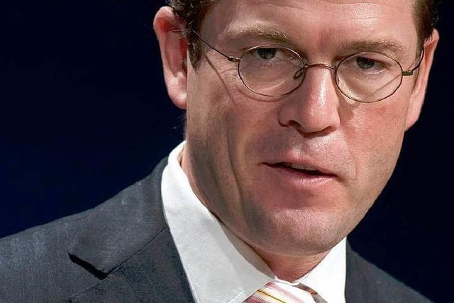 Kundus-Affäre: Linke fordert Guttenbergs Rücktritt