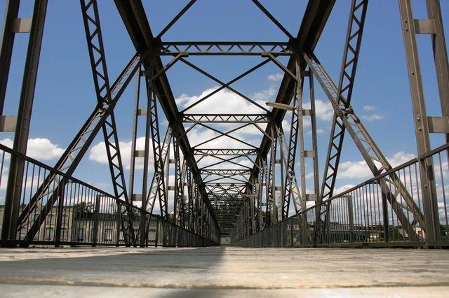Kraftwerk Rheinfelden: Alles im Fluss