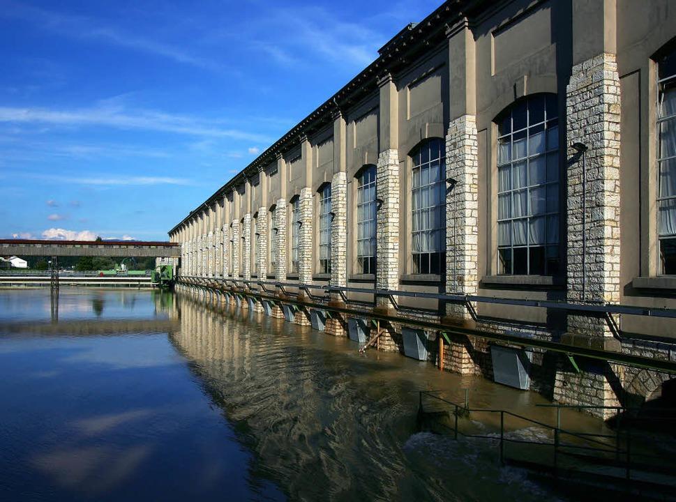 &#8...s und rettet dieses Industriedenkmal?   | Foto: Valentin Zumsteg