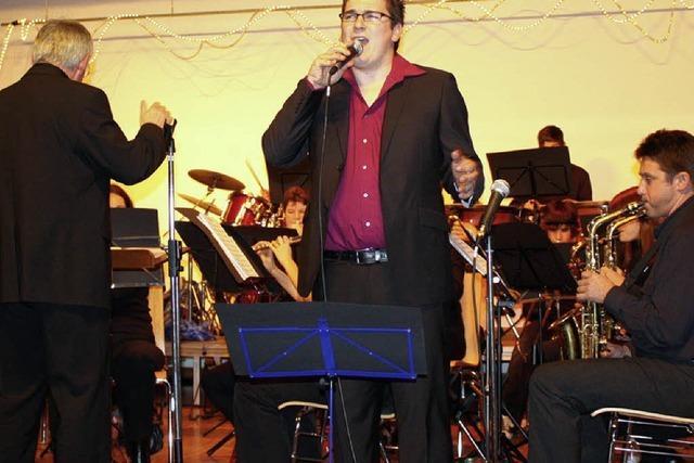 Ein Multitalent am Dirigentenpult