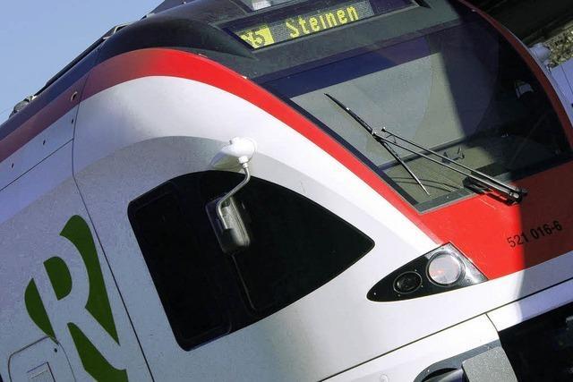 Mit dem Zug abends länger mobil
