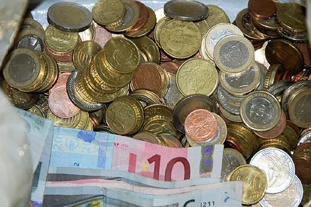 Beitrag zur Sicherung der Spareinlagen ist rechtens