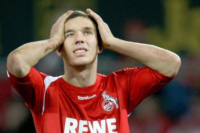 Beendet der 1. FC Köln gegen Freiburg seine torlose Serie?