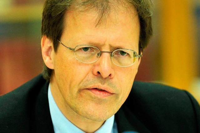 Uniklinik: Minister mitverantwortlich für Führungskrise
