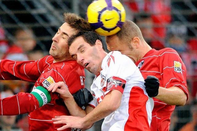 SC gegen Köln: Langweilige Partie ohne Tore