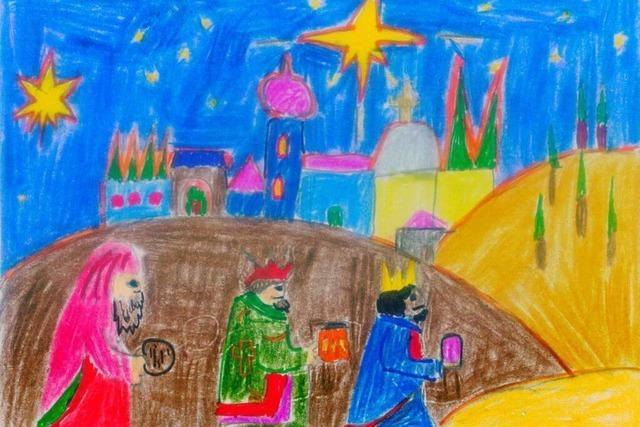 Fotos: Die Weihnachtskarten