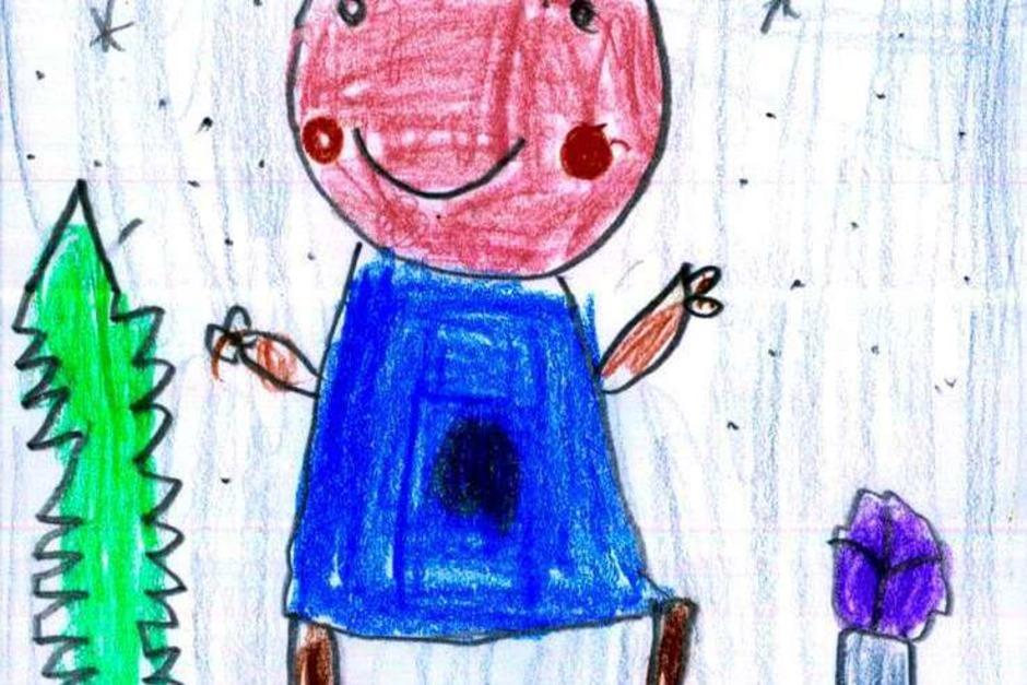 Daniel, 7 Jahre