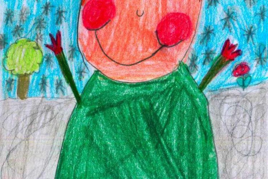 Maryan, 7 Jahre (Foto: --)
