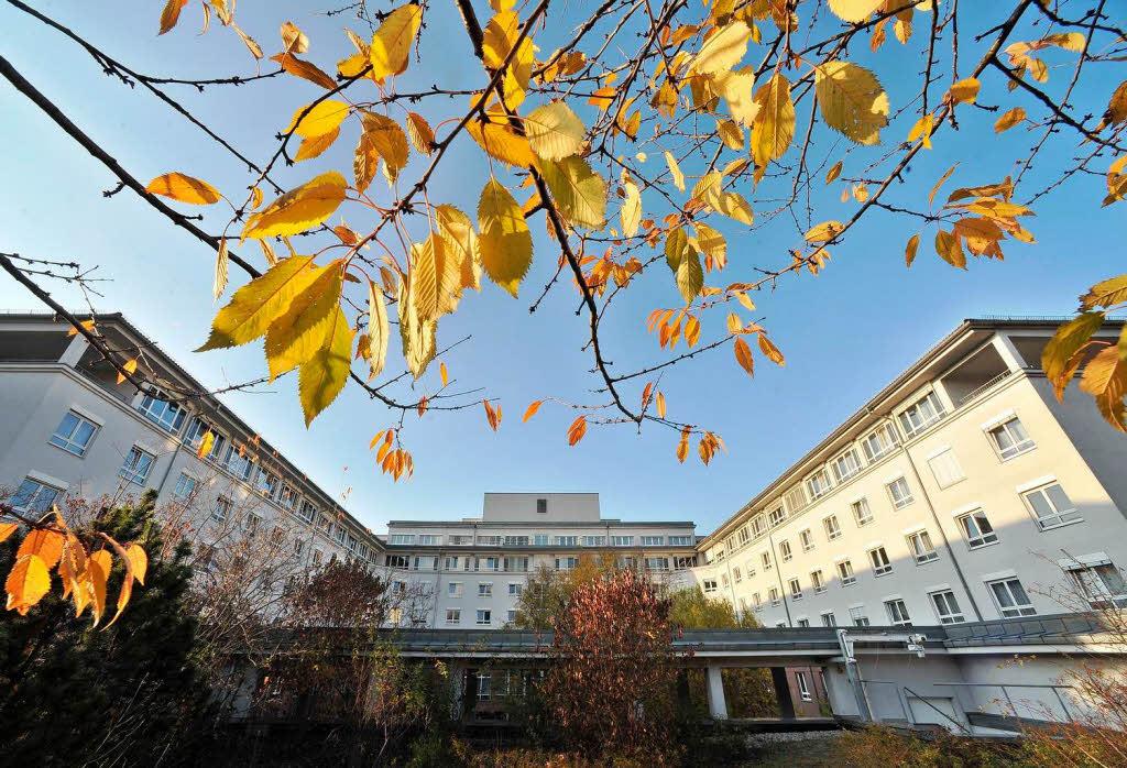 Helios Kliniken Wollen Freiburger Tumorklinik Kaufen