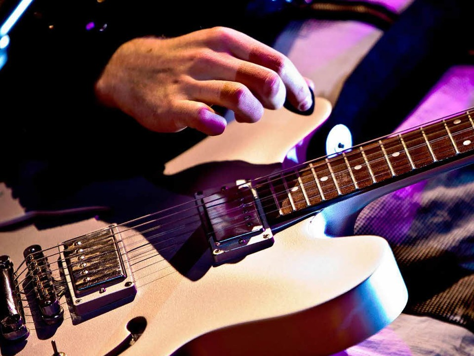 Musik ist schön. Sie würde den Veranst...ema nicht, die für jeden Ton kassiert.  | Foto: Dominic Rock