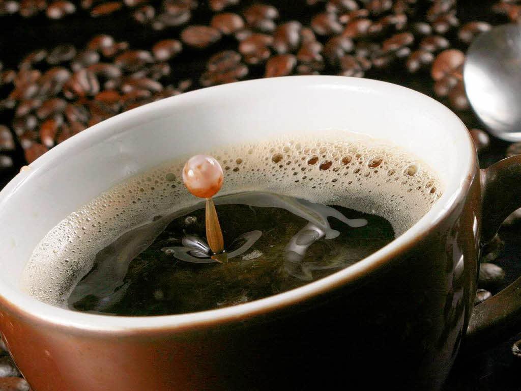 preisabsprachen kaffee zu teuer wirtschaft badische zeitung. Black Bedroom Furniture Sets. Home Design Ideas