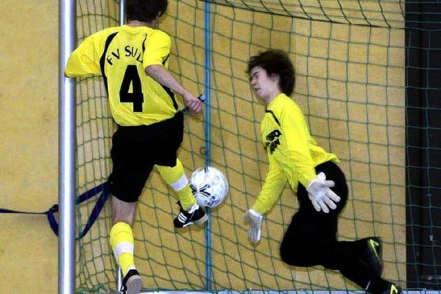 80 Jugendteams in Lahr