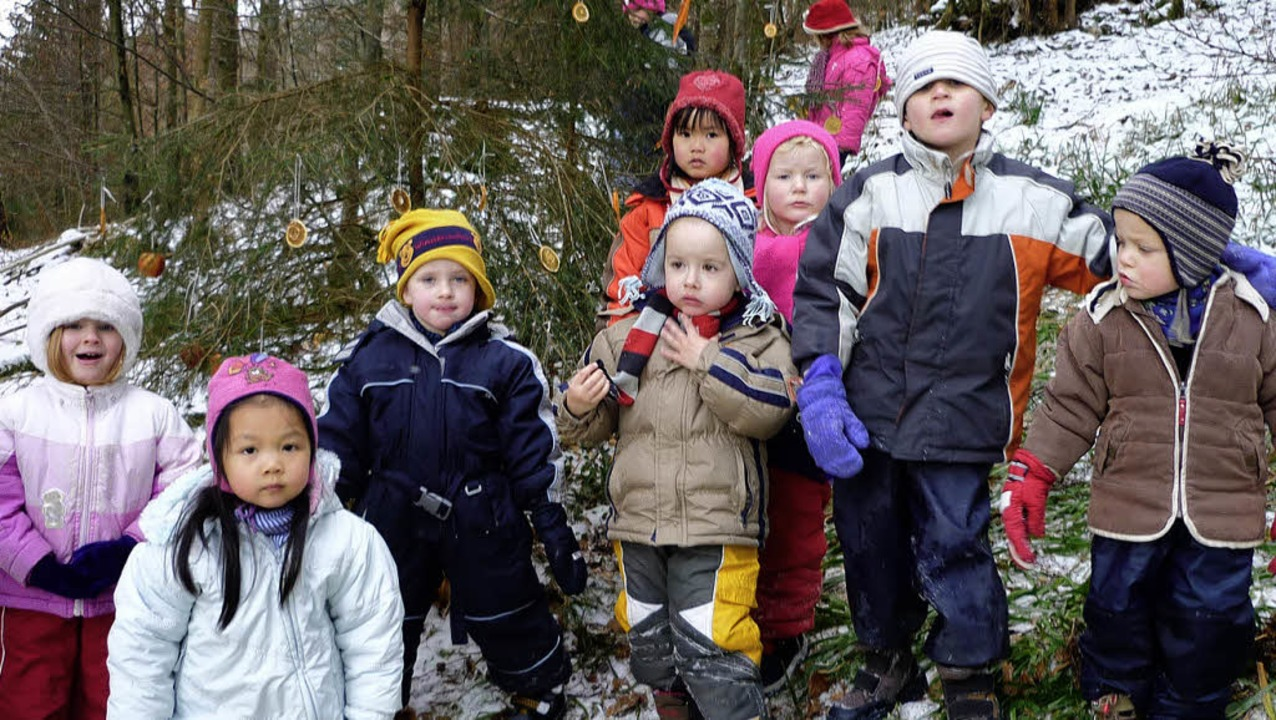 | Foto: Kindergarten