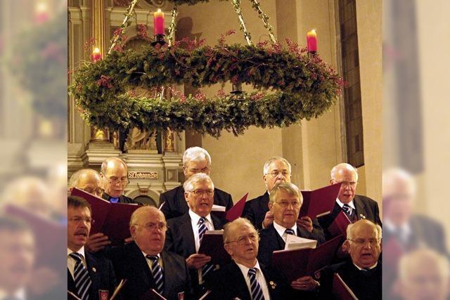 Ein Weihnachtsfest aller Generationen