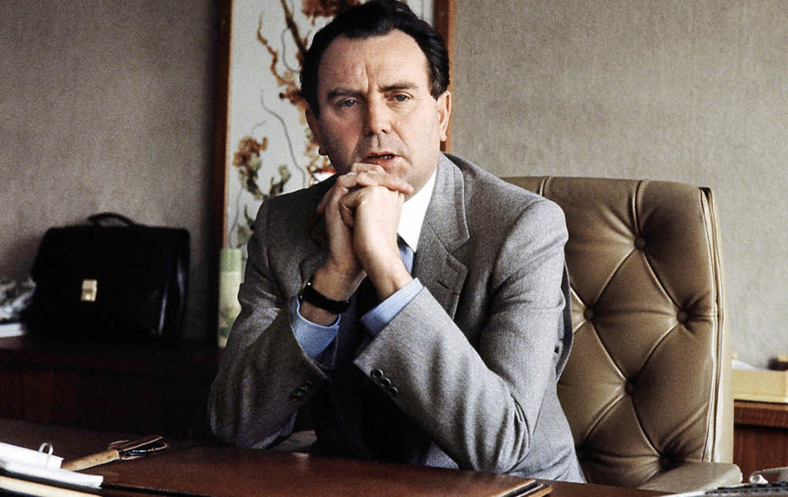 Yves Rocher 1982   | Foto: AFP