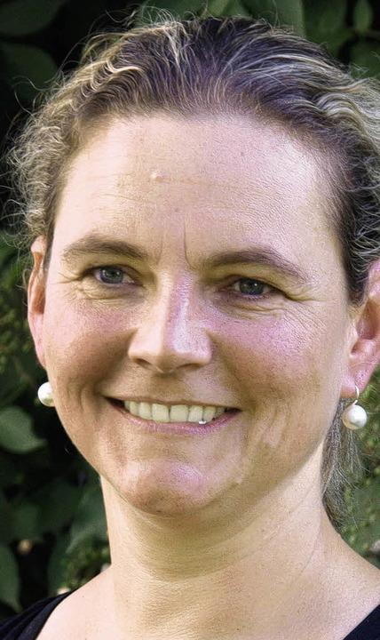 Marianne Biehler  | Foto: Karin Stöckl-Steinebrunner