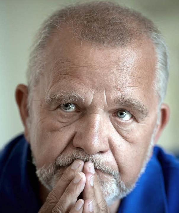 Philosoph und Schriftsteller: Rüdiger Safranski   | Foto: dpa