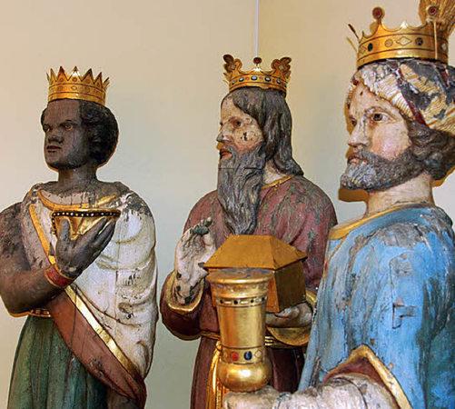 marktgeflüster heilige drei könige bei kilian