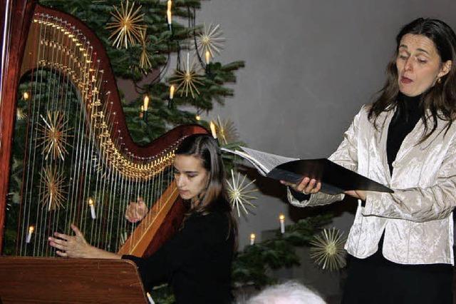 Orgelpfeifen, Stimmbänder, Harfensaiten