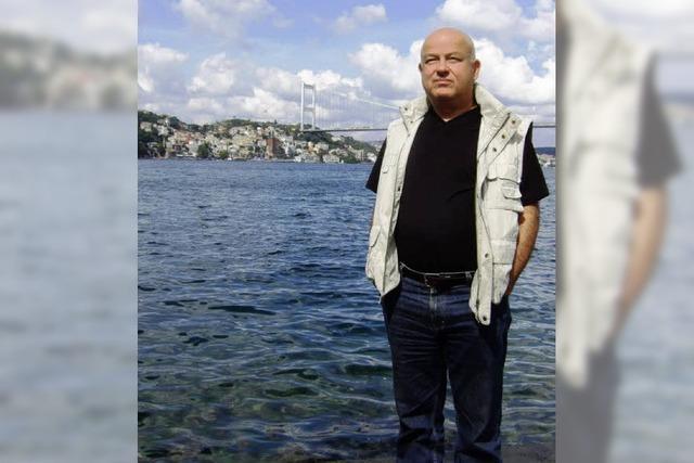Grüne Energieberatung am Bosporus