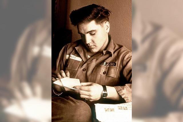 Fotos: Elvis Presley zum 75. Geburtstag