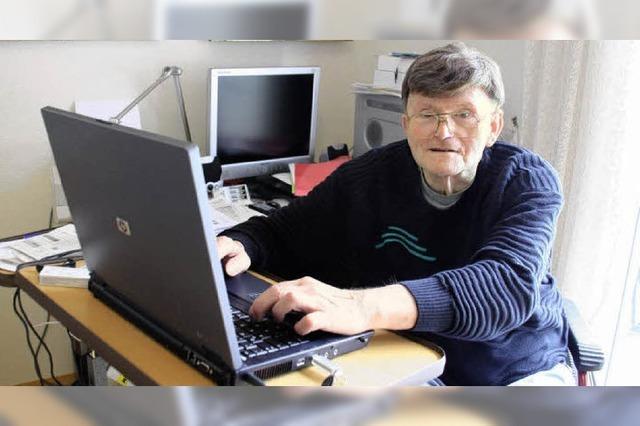 Der PC-Experte aus dem Altenheim