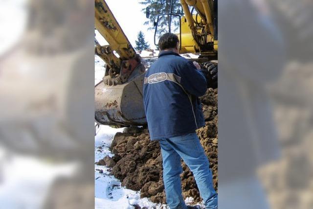 Berufung: Waldwegeprozess wird neu aufgerollt