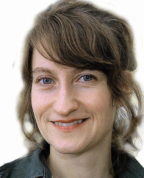 Viola Hasselberg  | Foto: kunz