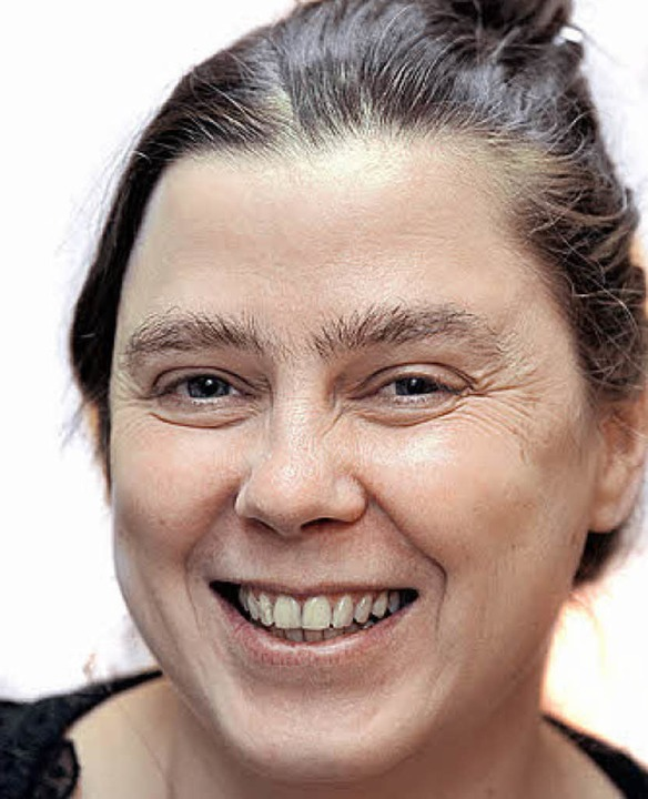 Susanne Jäger  | Foto: Thomas Kunz