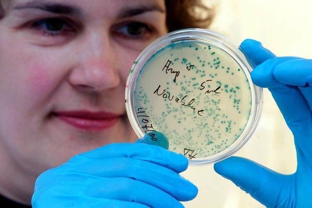 Drei Menschen sterben an Legionellen-Infektion
