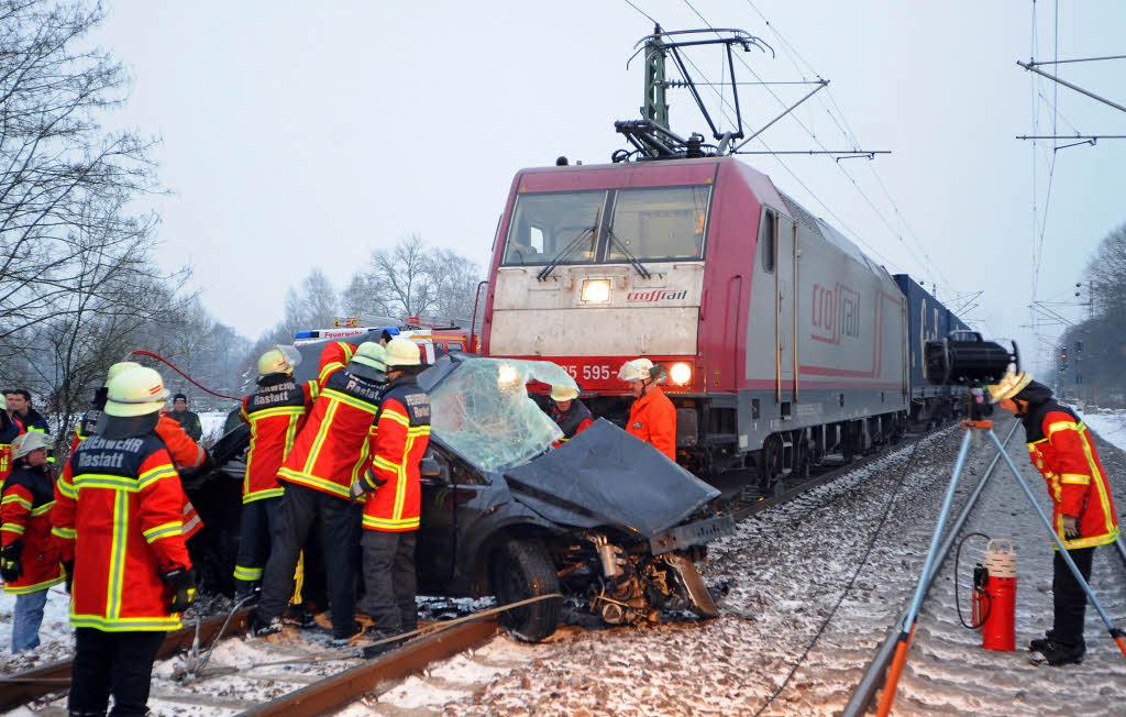 Zugunfall Heute Nrw