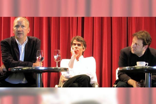 Zwei Spartenchefs am Theater Basel gehen