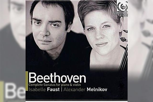 CD: KLASSIK II: Klangkunst mit Kritikerhymnen