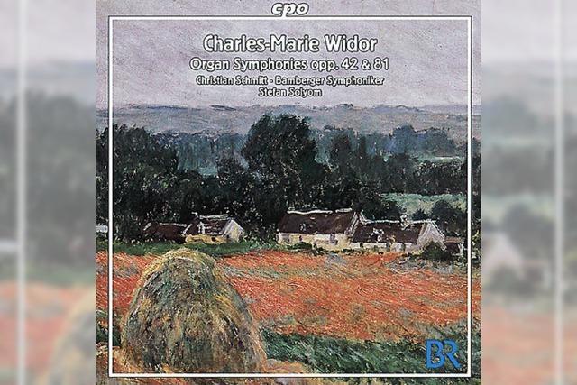 CD: KLASSIK I: Tonkunst mit Turbolader