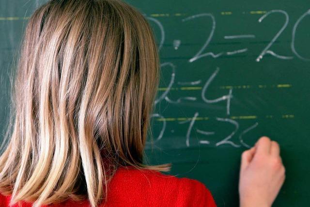 Freiburger Professorin wirbt für besseren Mathe-Unterricht