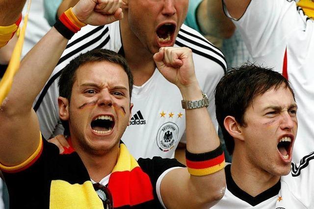 Nur wenige Fans wollen die WM-Spiele in Südafrika sehen