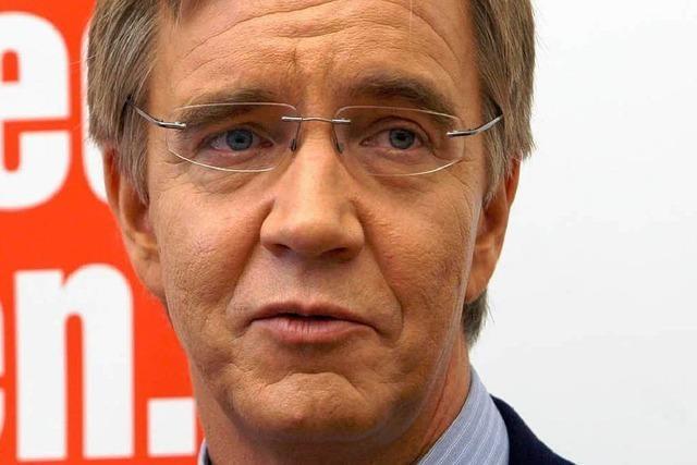 Bartsch gibt Amt als Geschäftsführer der Linken ab