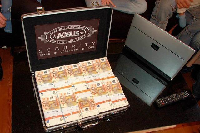 Frau aus Nollingen gewinnt 126.000 Euro