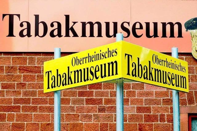 Tabakmuseum Mahlberg will sich attraktiver machen